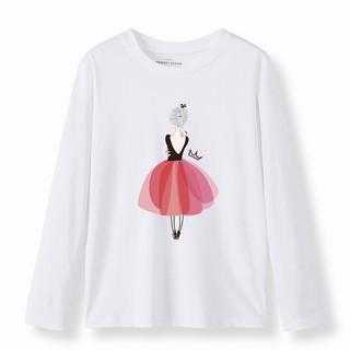 Children Kids Girl Soft Dye Short Sleeves Flamingo T Shirt Tutu Skirt Outfit Set