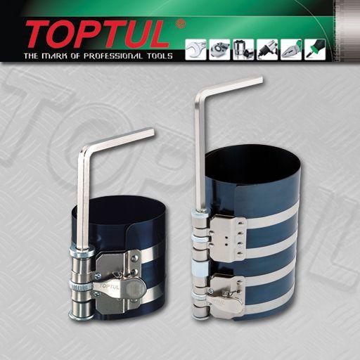 Toptul Piston Ring Compressor 4''/6''(JAAA1804/JAAA1806)