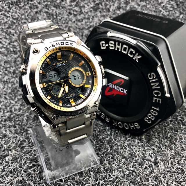 Casio G-Shock Frogman GWF-D1000 Full Set G SHOCK JAM TANGAN WATCH COPY  ORIGINAL  f2755f3183