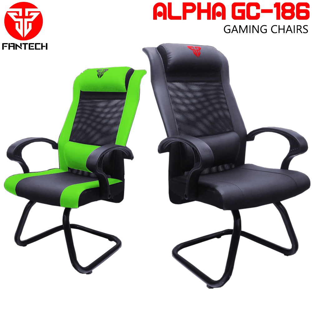 Fantech Alpha Gc 186 Professional Gaming Chair Gc 186 F R