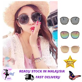 afab7dacae5d ⭐READY STOCK+LOCAL SELLER⭐Women Fashion Vintage Gradient Glasses Sexy Retro  Sun glasses Eyewear | Shopee Malaysia