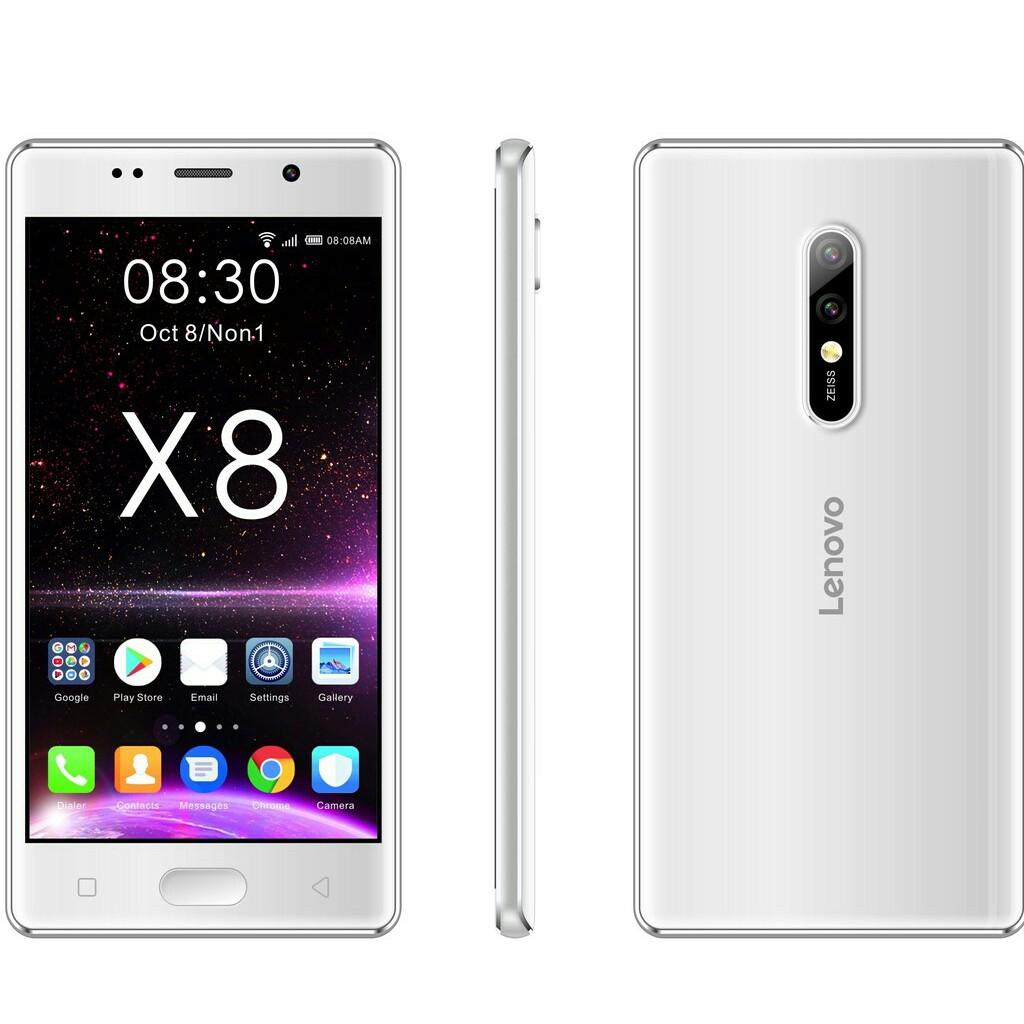 LENOVO X8 5