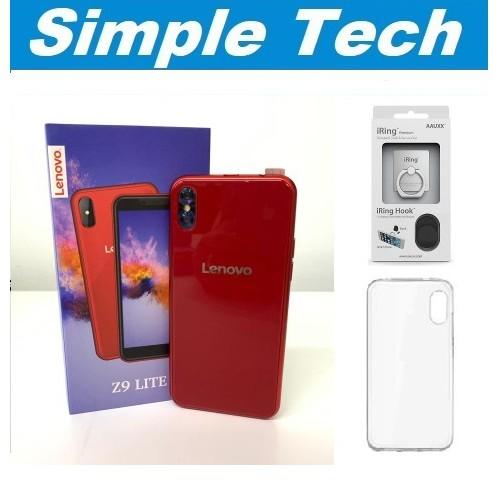 Lenovo Z9 Lite Dual Camera (2RAM+8GB) (HOT SALE)