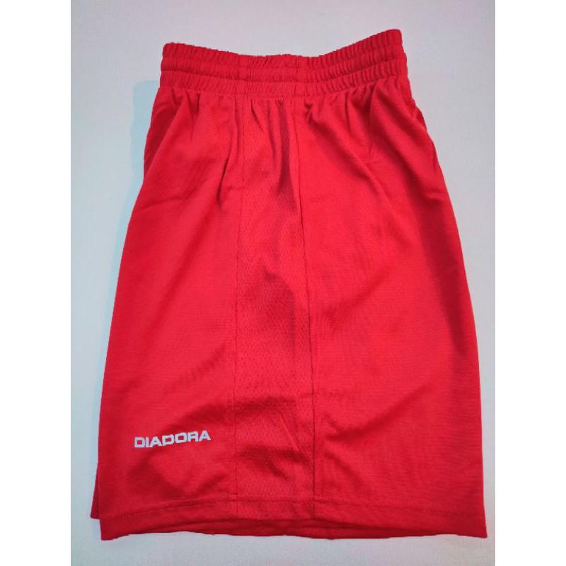 Original Diadora  !!  Short Pants  !!
