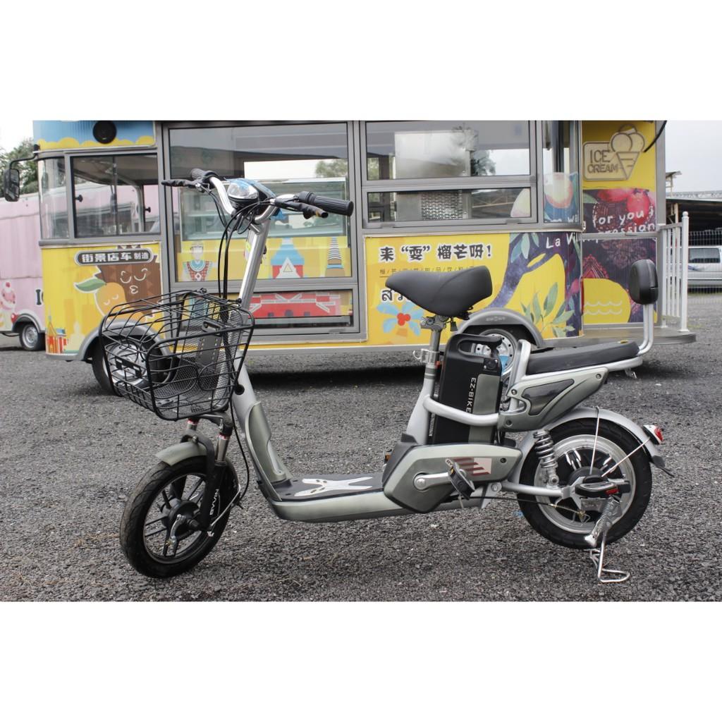 Ez Bike Electric Bicycles Shopee Malaysia