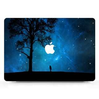MacBook Pro Laptop Case Cat Love Moon Cartoon Plastic Hard Shell Compatible Mac Air 11 Pro 13 15 Laptop Hard Cover Protection for MacBook 2016-2019 Version