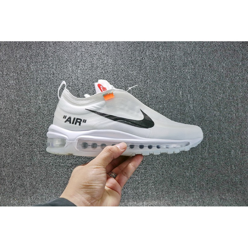 f5d5e6b93f 8b5f4 52afc; coupon code for man woman nike shoes off white x nike air max  97 36 45