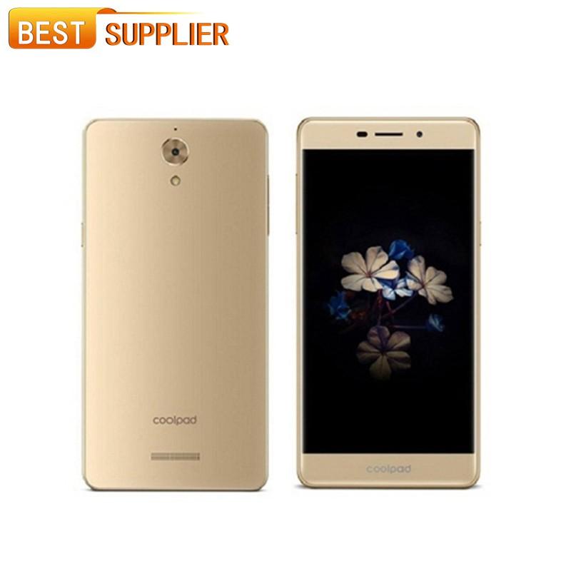 Coolpad E502 Mega Y83 Mobile Phone 5 5
