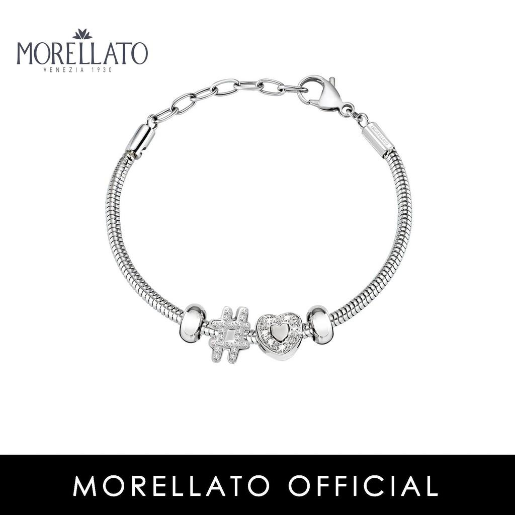 e4a37644c80 Morellato Perfetta Bracelets SALX05 | Shopee Malaysia