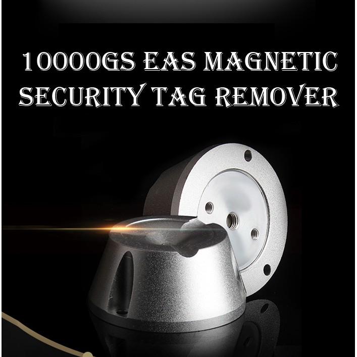Evio Asia EAS Security Magnet Tag Remover Super Detacher (10