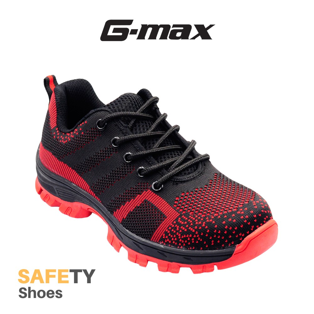Kasut U 103 Safety Shoes Unisex
