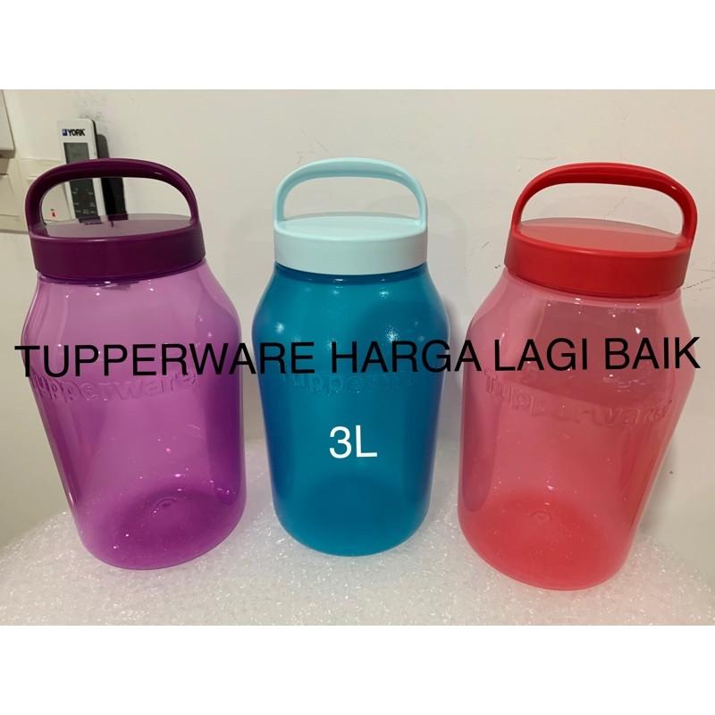 🔥🔥BIG SALES🔥🔥Tupperware Universal Jar 3L (1pc)