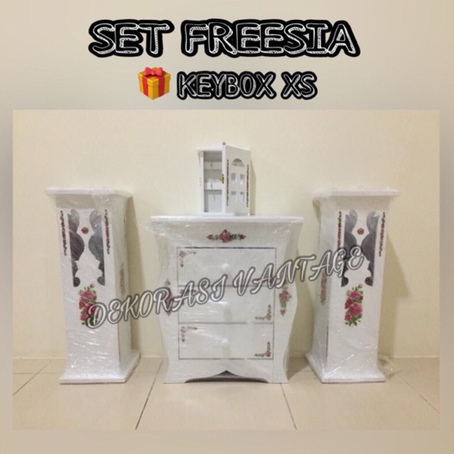 Vantage Set Freesia  0dd97a25be