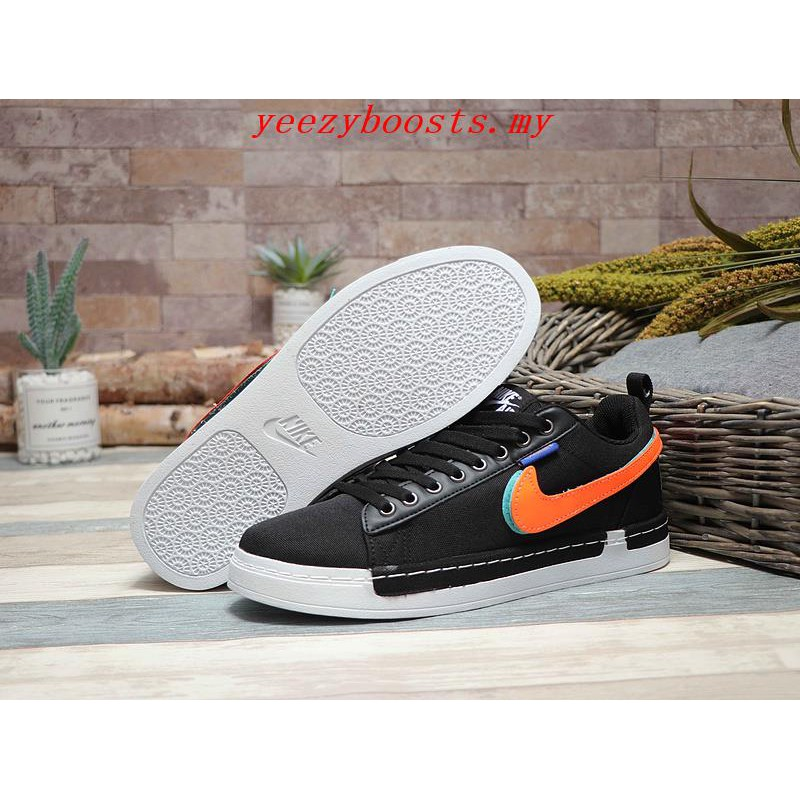 37e638d32 ProductImage. ProductImage. Nike LUNAR FORCE 1 DUCKBOOT LOW canvas casual  shoes ...