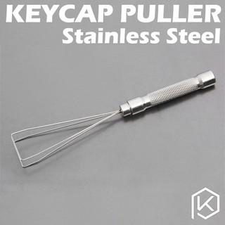 NPKC Stainless Steel oem cherry dsa xda sa s Keyboard