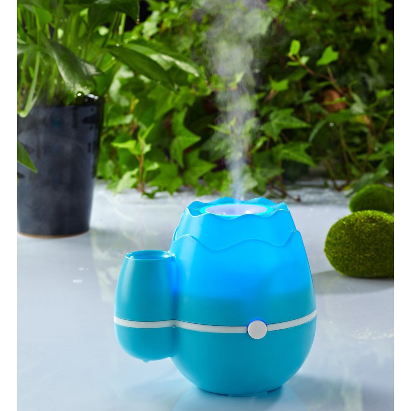*SHIP 1DAY from MALAYSIA* Portable Mini USB Desk Office Home Humidifier Cool Mist