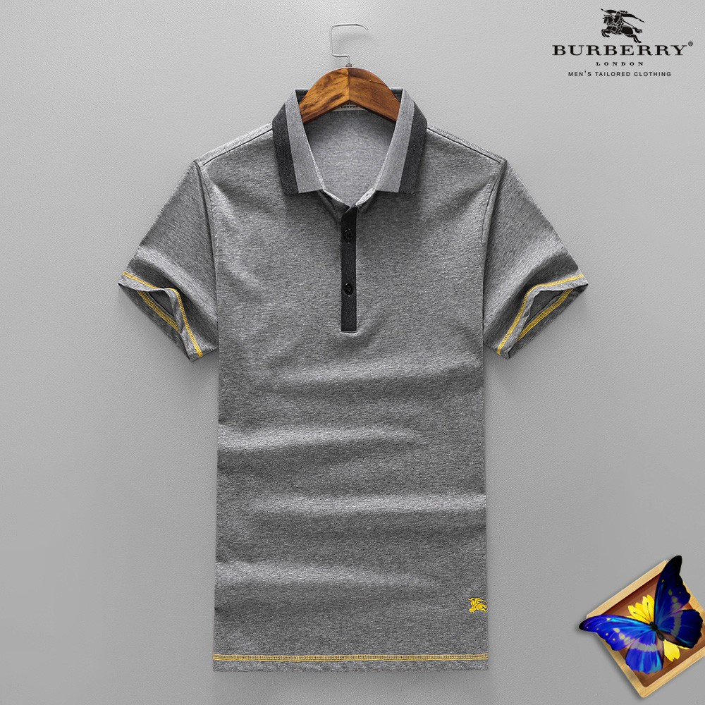 Burberry Shirt T Shirts Singlets Online Shopping Sales And Lover Graphic Putih L Promotions Mens Clothing Sept 2018 Shopee Malaysia