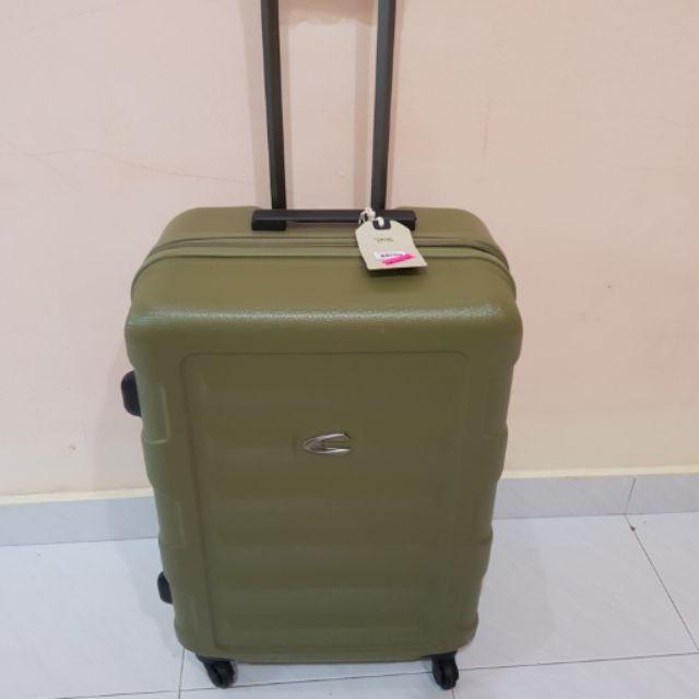 b2c251385fe CAMEL ACTIVE LUGGAGE 28 INCH | Shopee Malaysia