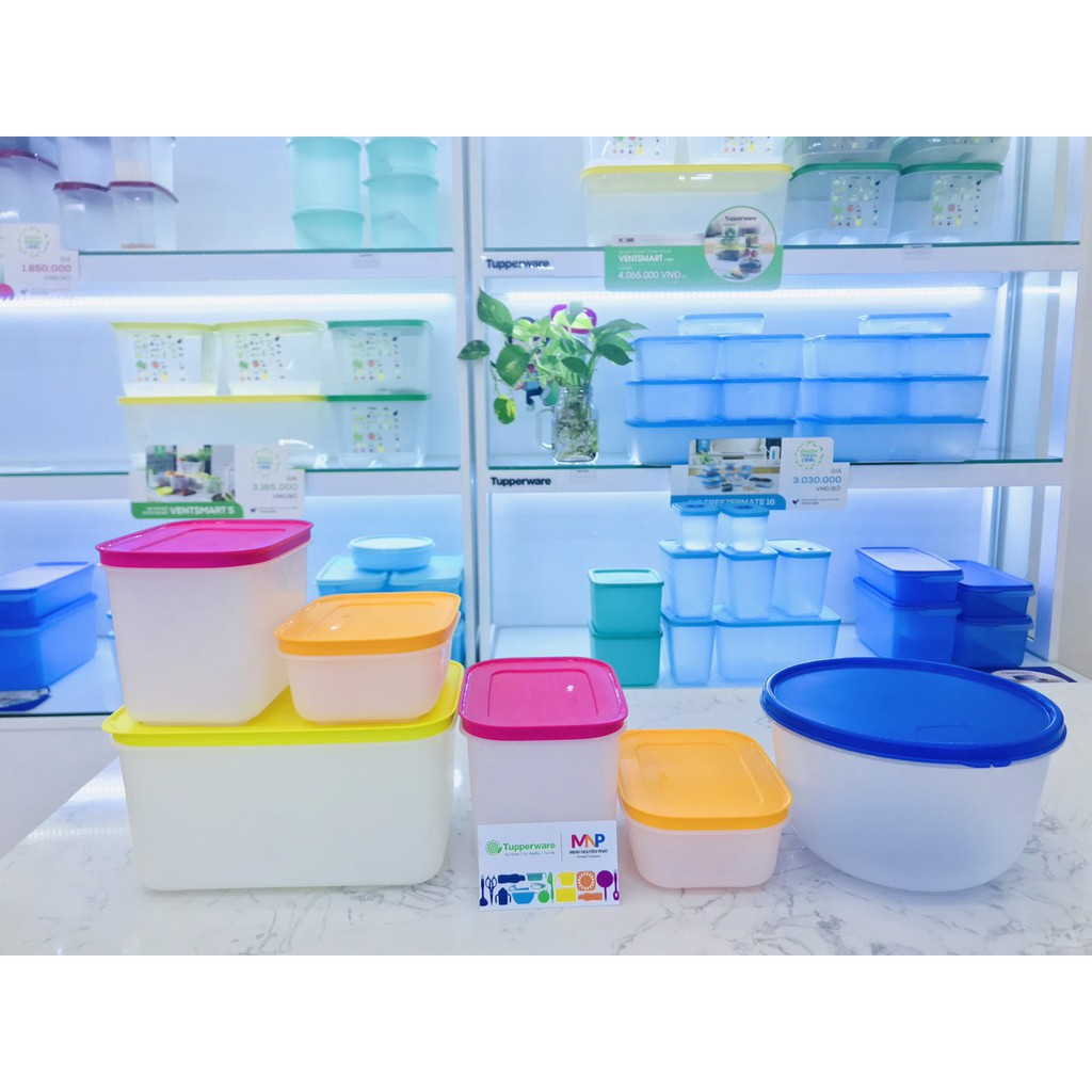 Freezermate generation II freezer Box Set (5 boxes)