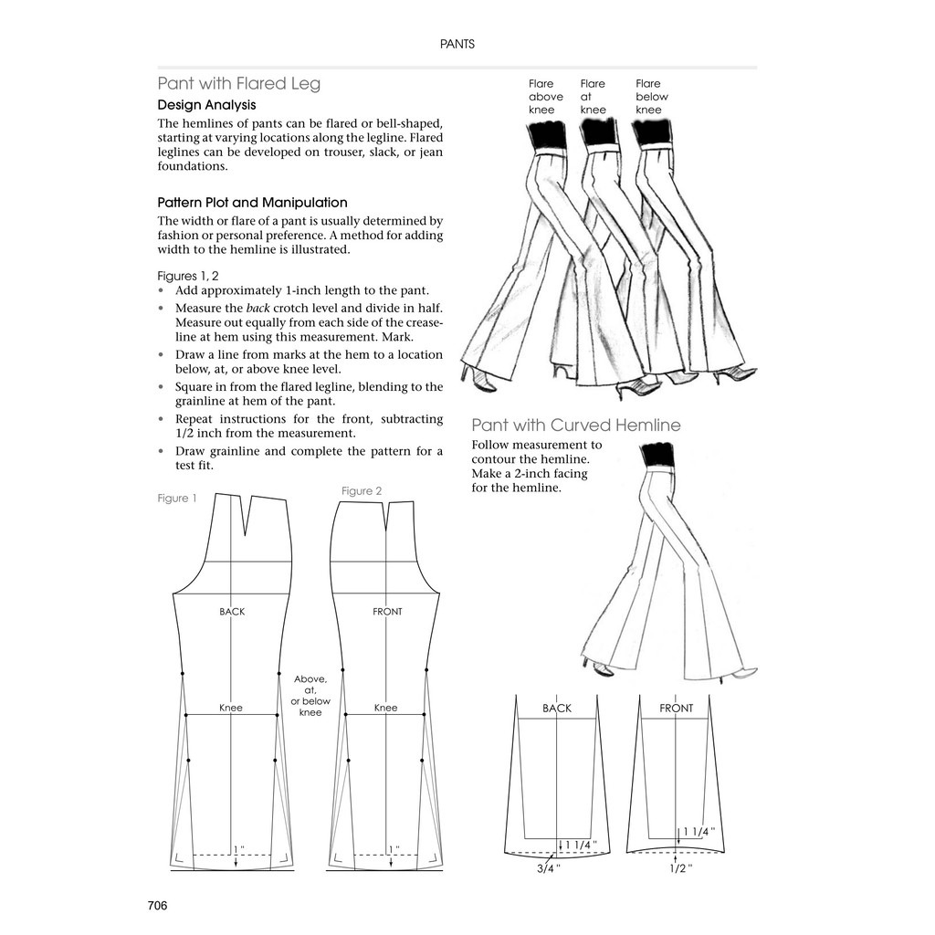 Pdf Patternmaking For Fashion Design Pearson New International Edition By Helen Joseph Armstrong Shopee Malaysia