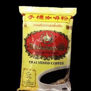 ... Thai Mixed Coffee Cha TraMue 400g. like: 3