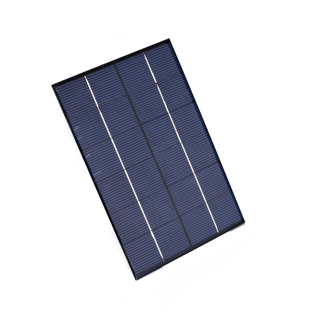 Mini 1.5v 0.45w 300ma Solar Panel Polycrystalline Solar Cells Supply Power Panel Module Diy Battery For Cell Phone Toy Chargers Solar Power
