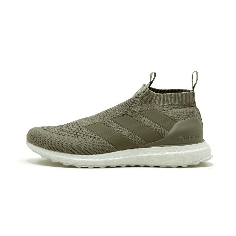 the best attitude 6aa68 c29fb Adidas Ace 16+ Purecontrol Ultra BOOST Men Shoes Unisex Sport Shoes - CG3655