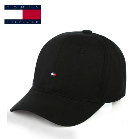83df440f Tommy Hilfiger Baseball Cap 2017 Fashion 1:1 | Shopee Malaysia