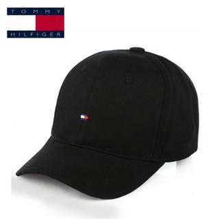 9fa6f9ef Tommy Hilfiger Baseball Cap 2017 Fashion 1:1   Shopee Malaysia