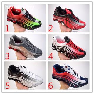 prix le plus bas 0b3d4 ca5be Nike Shox OG Comfortable Men sports Runner Jogger Gym shoes ...