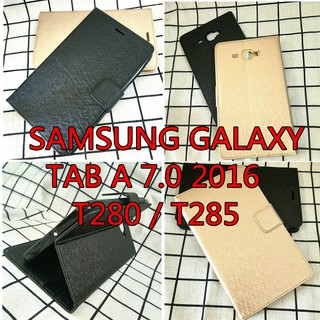 Leather Case Samsung Tab A T280 Case,Samsung T285 Galaxy Tab