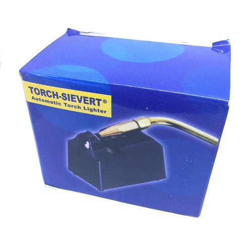 Torch-Sievert Automatic Torch Lighter | Shopee Malaysia
