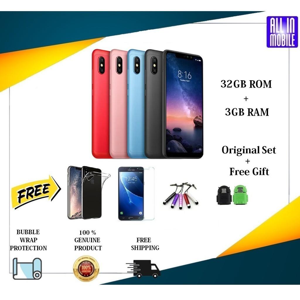 Xiaomi Redmi Note 6 Pro Price in Malaysia & Specs | TechNave