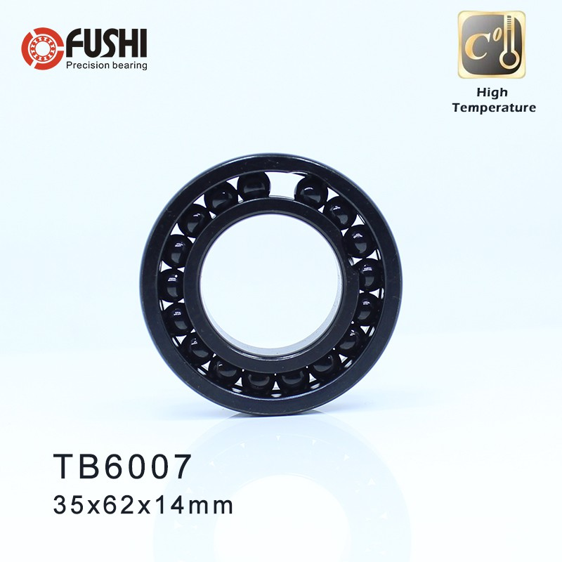 Hybrid CERAMIC Ball Bearing Bearings 6903RS 17*30*7 2pc 6903-2RS 17x30x7 mm