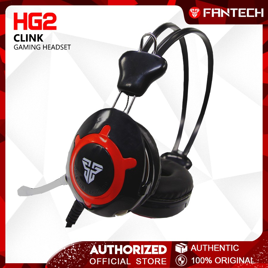 FANTECH HG2 Clink Wired Gaming Headset