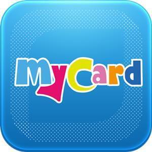 MyCard 10000 Points