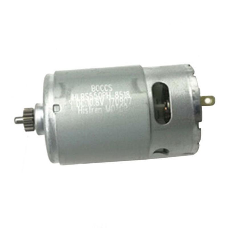 10.8V 12V 13T Motor Replace 75mm For BOSCH GSR10.8-2-LI GSR120-LI GSR10.8V-LI-2