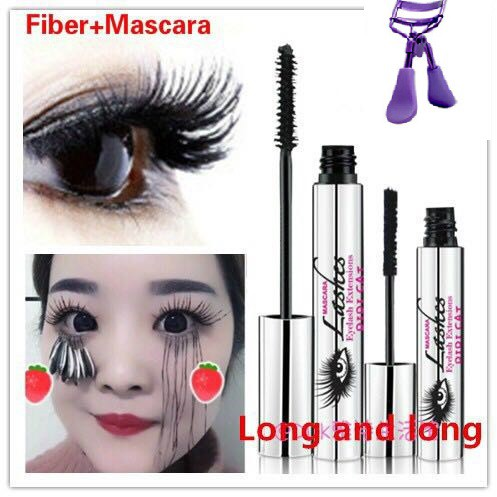 2true Eye Lengthening Mascara