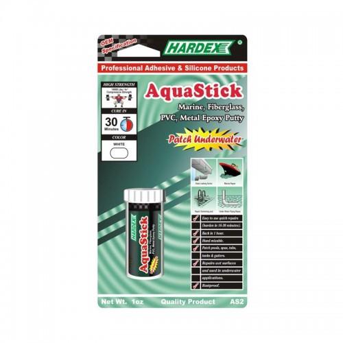 Hardex Aqua Stick Putty 28g