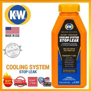 Holts Wondarweld Professional Cooling System Leak Repair 250ml