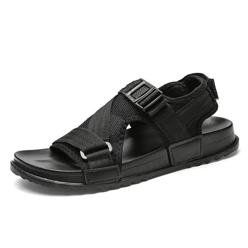 Ready Stock TOP Adidas Y3 sandals women men Korean Casual Beach Sandal kid  shoes  a3f727318