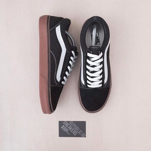 VANS OLD SKOOL COPY ORI  c2bf82c5b4