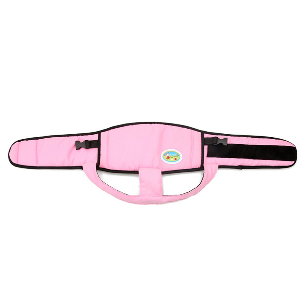 Portable Baby Feeding Chair Belt Toddler Safety Seat With Straps