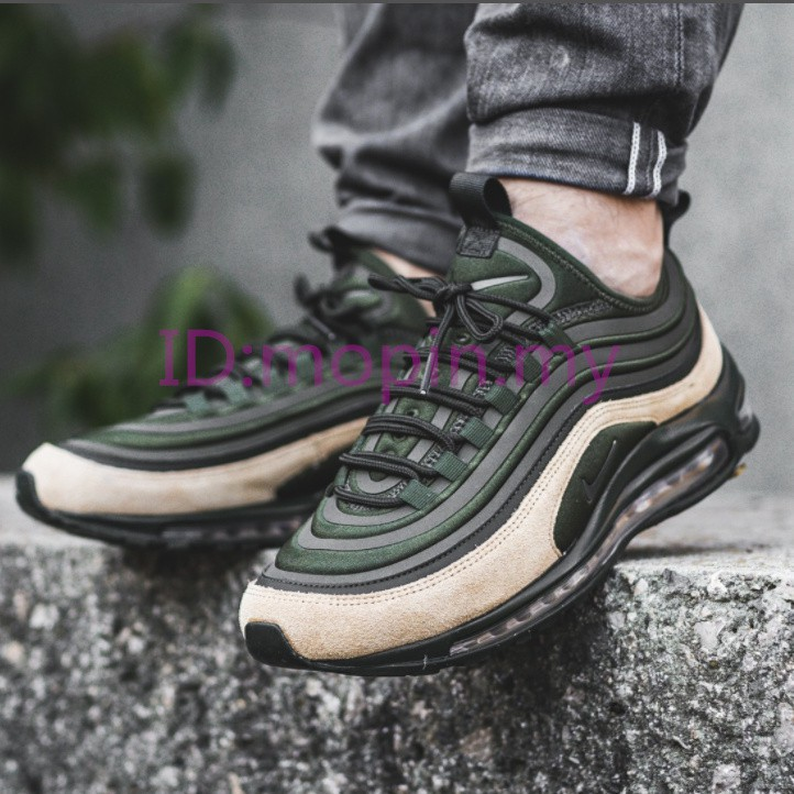 2019 Nike Air Max 97 Sale The Latest Trends brand shoes
