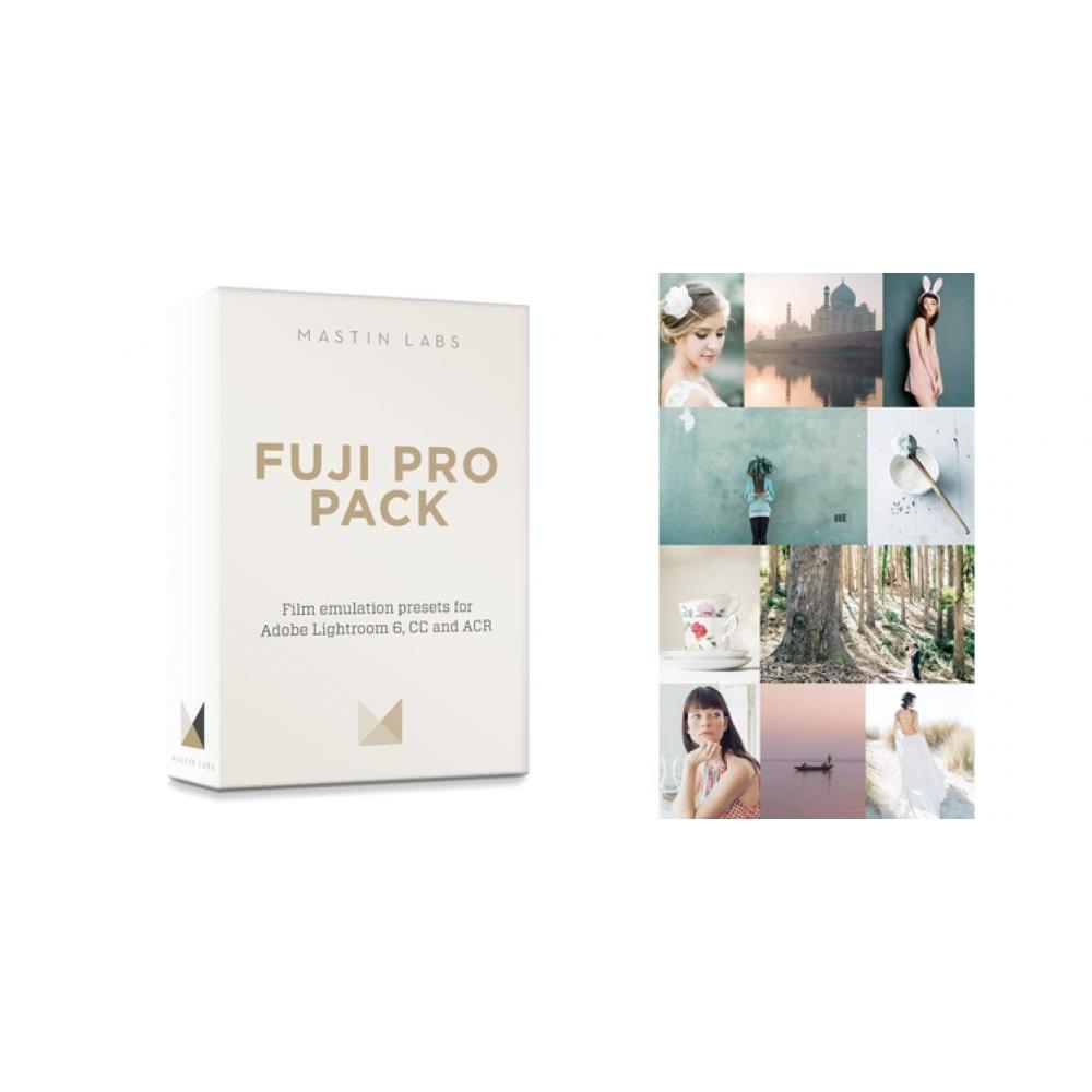 Mastin Labs Fuji-Pro Pack