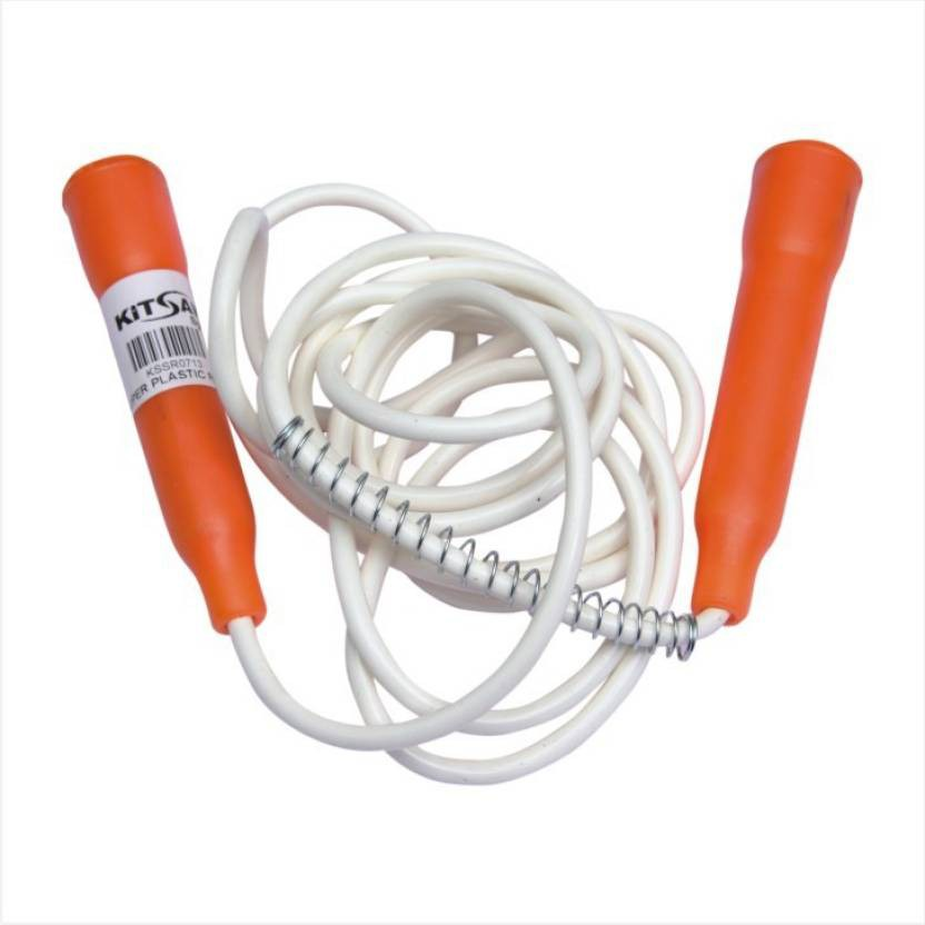 Fitness Skipping Rope Outdoor Sports (Ready Stock)