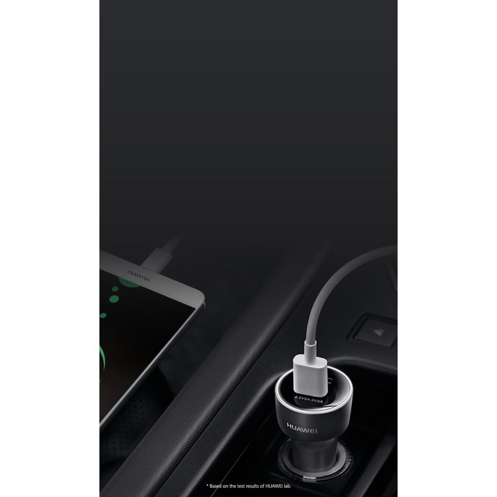 HUAWEI SUPERCHARGE CAR CHARGER AP38 [100% ORIGINAL]