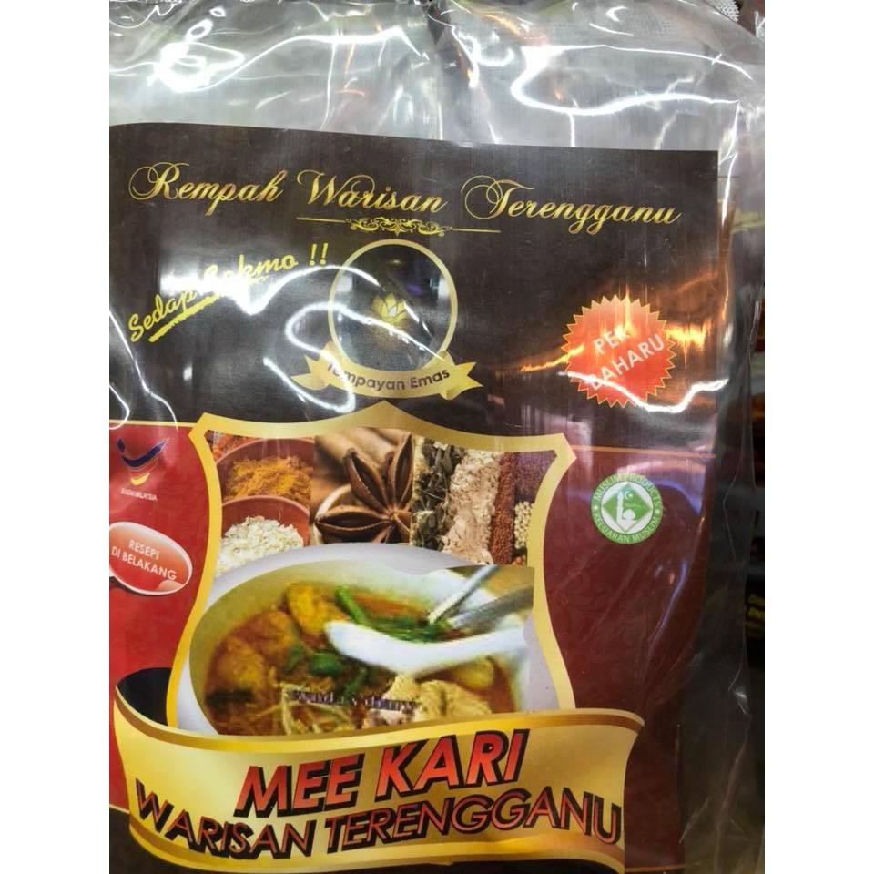 Rempah Mee Kari Special By Pokleh Pasar Payang K Trgnu