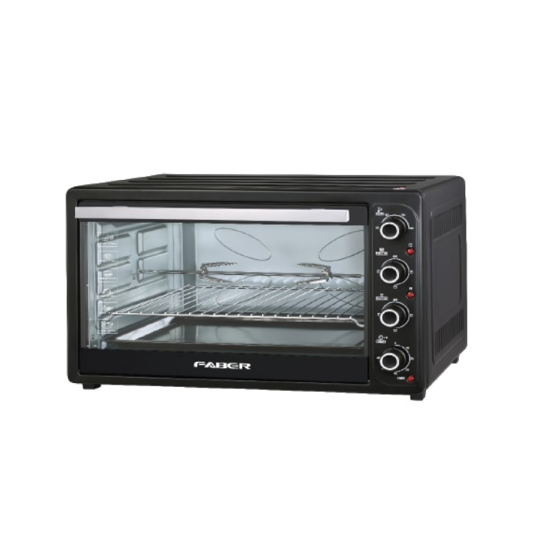 Faber 100L Electric Oven FEO R100 with Rotisserie