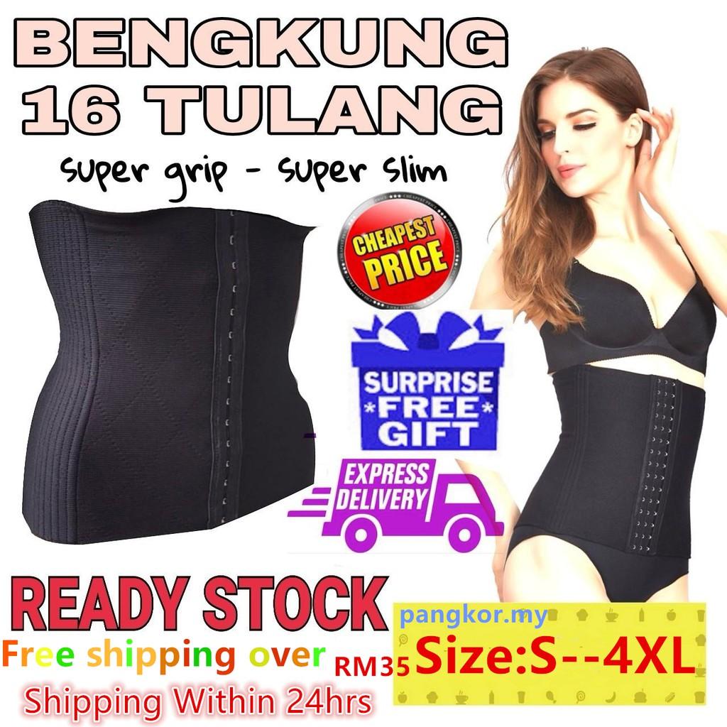23ac02fff8 Xtreme Power Fitness Belt Waist Trainer Shaper Belt Gym Belt Bengkung